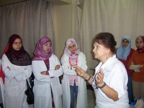 Dr. Tolorova Lectures