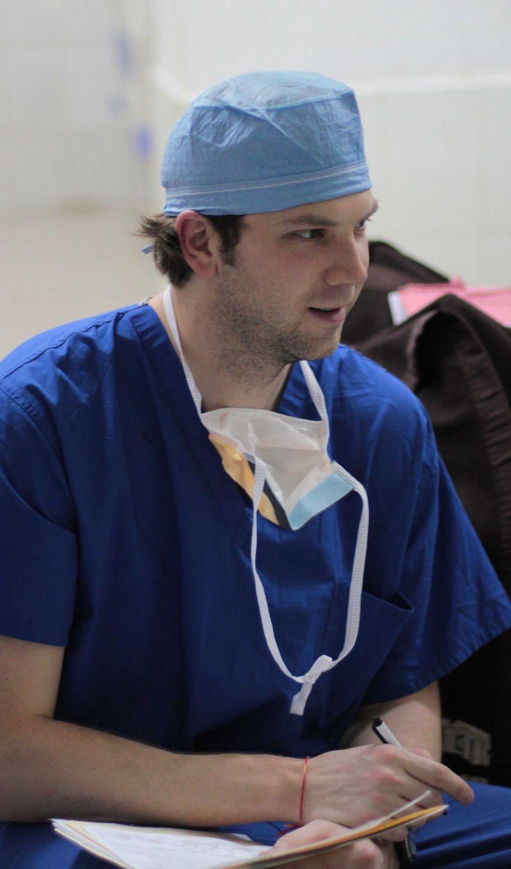 Dr nate