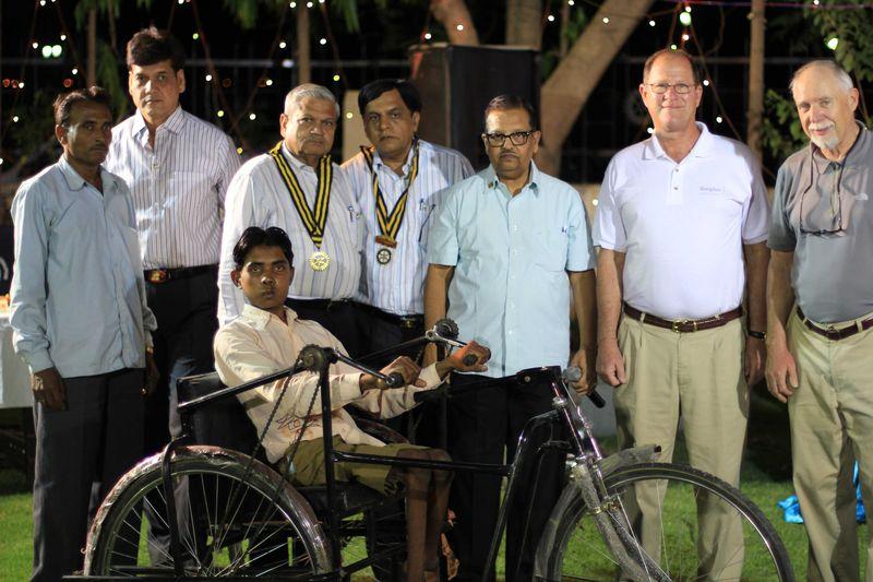 Kalish bike