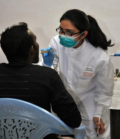 Dr Nam