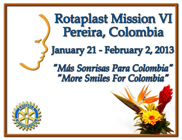 Rotaplast Pereira title slide