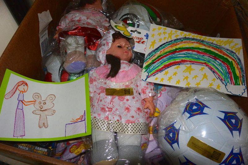 Toys rotary club saratoga